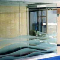 Architectural Glass Design Trends