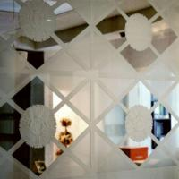 The Benefits of Opting for Sandblasted Glass